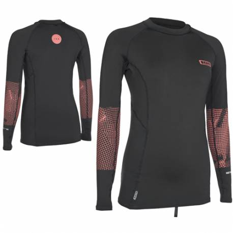 Thermo Top Women LS