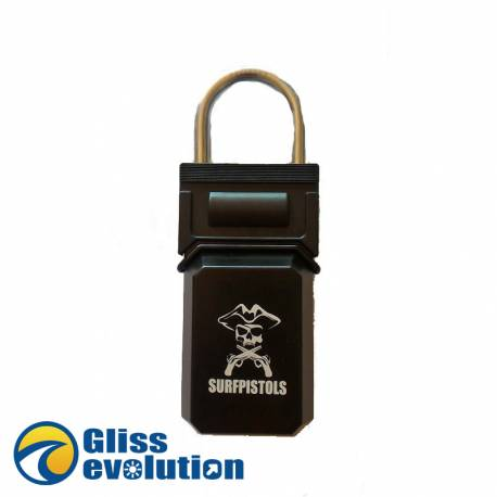 Cadenas key box