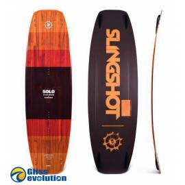 Planche de wake - SOLO 2019 - Slingshot
