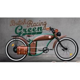 rayvolt vélo électrique vintage sonnette