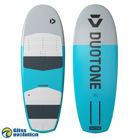 planche Foil Duotone board kite Pace 2019 en promo