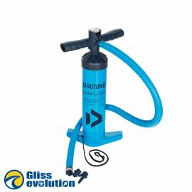 KITE PUMP DOUBLE ACTION 4.6L AND 5.8L - 2019 duotone