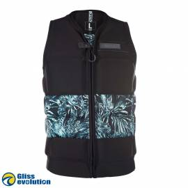 Shred Impact Vest FZ Wake