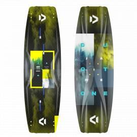 DUOTONE Jaime Textreme 2020 Planche-de-kitesurf en promo