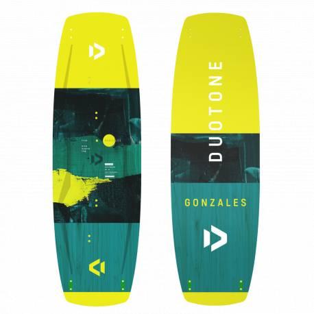 GONZALES 2020 planche de kitesurf