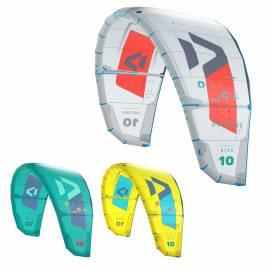DICE - 2020 - DUOTONE aile de kitesurf promo