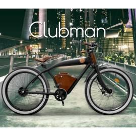 Vélo electrique RAYVOLT Clubman