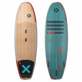 Planche surfkite WHIP 2020 Duotone kiteboarding
