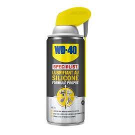 WD-40  Lubrifiant Au Silicone
