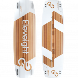 Planche de kitesurf IGNITION Eleveight 2021 - 150cm