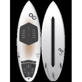 Planche de surf kite Complète - Curl Eleveight - 2021