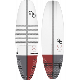 Planche de surf kite Eleveight Escape PRO 2021