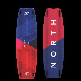 ASTRA planche de kitesurf Twintip NORTH KITEBOARDING 2021