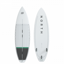 CHARGE planche de kitesurf Surf NORTH KITEBOARDING 2021