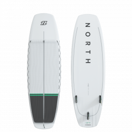 COMP planche de kitesurf Surf NORTH KITEBOARDING 2021 : Strapless freestyle
