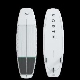 COMP planche de kitesurf Surf NORTH KITEBOARDING 2021 : Strapless freestyle
