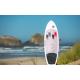 Planche de surfkite Duotone FISH SLS 2021
