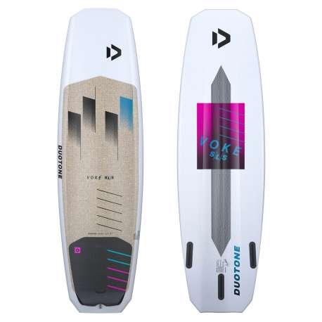 Planche de surfkite Duotone VOKE SLS 2021