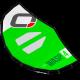 WASP V2 2021 Wing foil OZONE