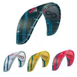 RS V5 2022 Eleveight Aile de kitesurf