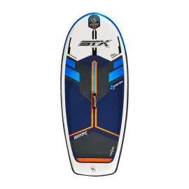 STX Ifoil board 4'4x22x5 80L