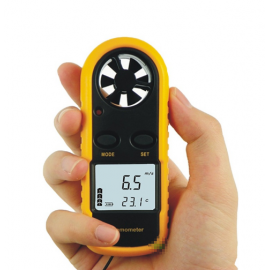 Anémomètre Xplorer 1 - XP-01 - Skywatch
