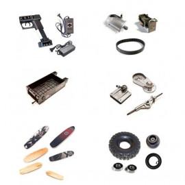 Accessoires Skates électrique