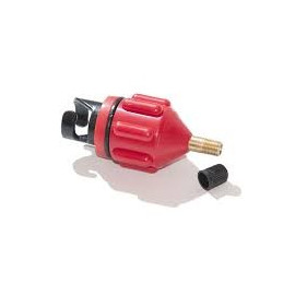 RED paddleco isup electric pump adaptator