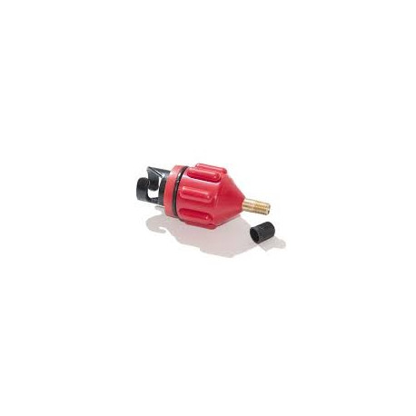 RED paddleco isup electric pump adaptator
