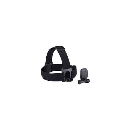 GoPro Head Strap + QuickClip Système de support