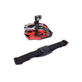 Go Pro Vented Helmet Strap