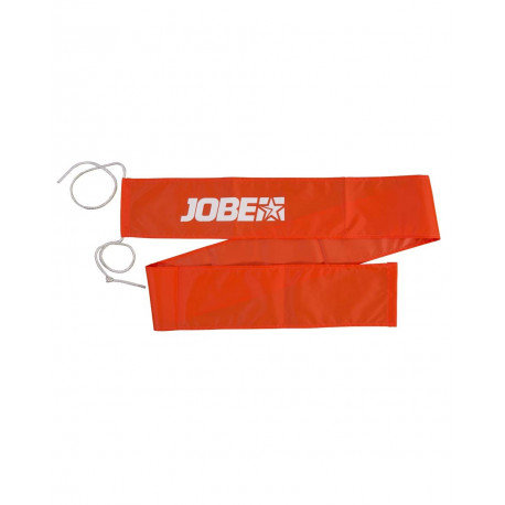 JOBE WATERSPORT FLAG FLAME ORANGE PACK