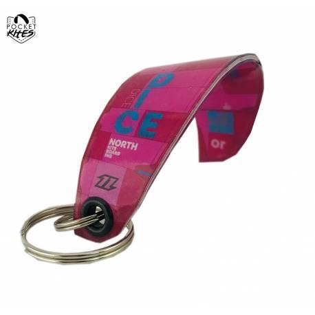 Keychain 3d