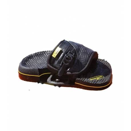 SNEAKERS SRS PADS/STRAPS