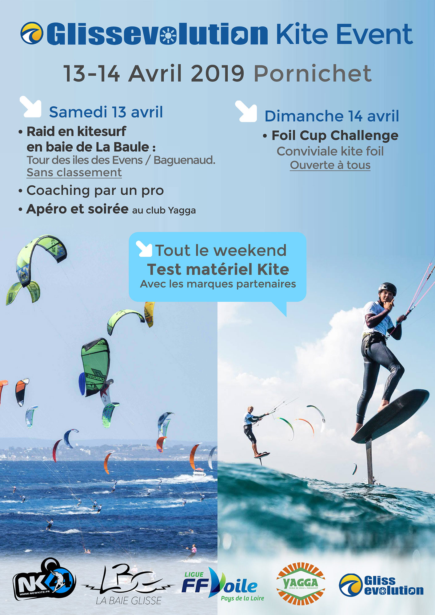 Kite Event 2019