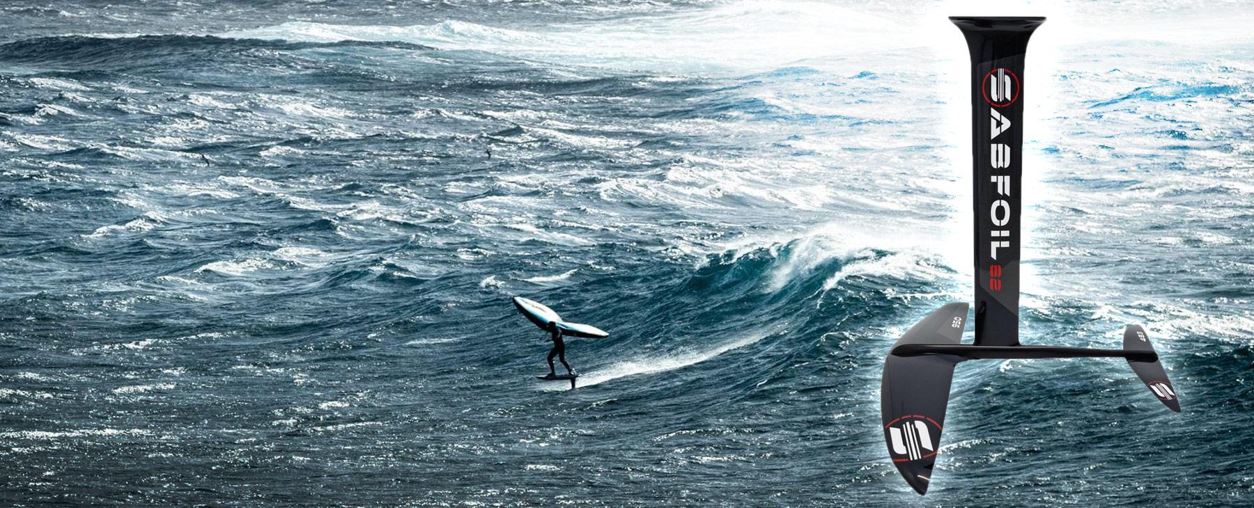 SABFOIL--la-ferrari-des-foils-de-kite-et-de-wing