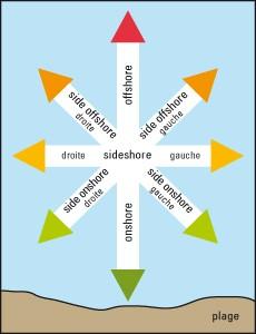 Guide : analyse des conditions météo en Kite et Wingfoil, Planche à voile