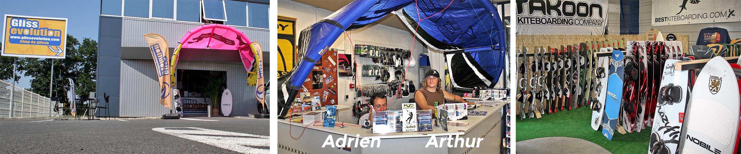 2007-shop-magasin-ecole-kitesurf-boardeaux-la-baule-pornichet-saint-brevin-north