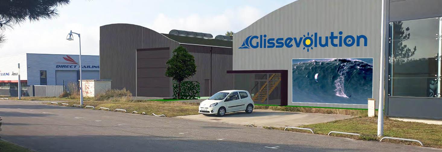À l'automne 2021, le magasin emménage dans un local neuf, trois fois plus grand.