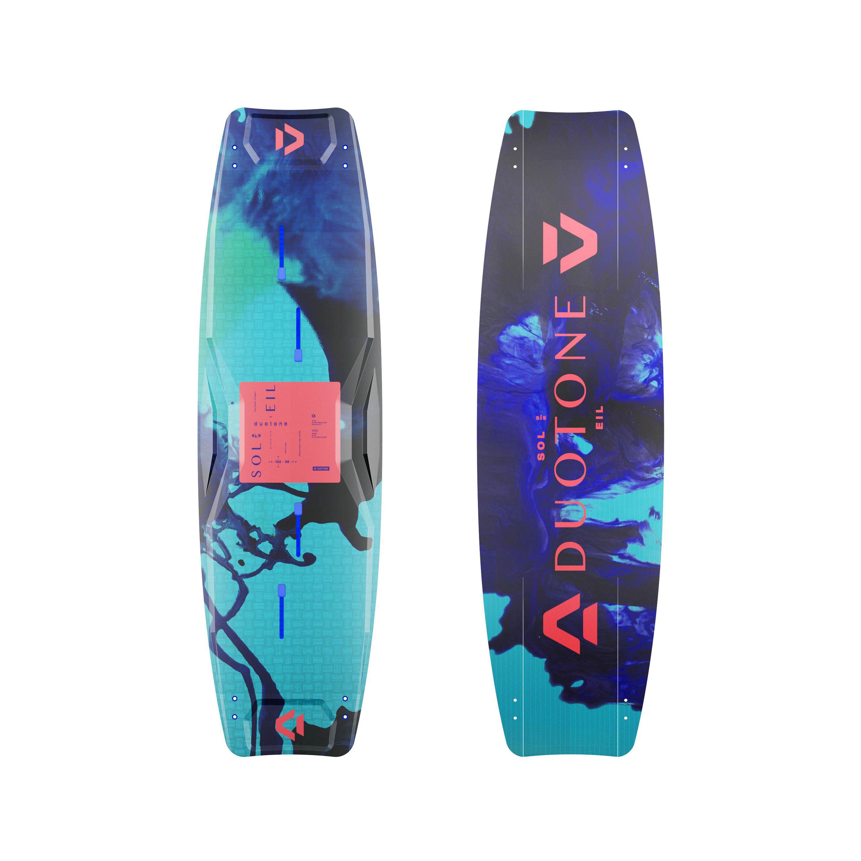 soleil sls 2022 Planche de kite Duotone Kiteboarding