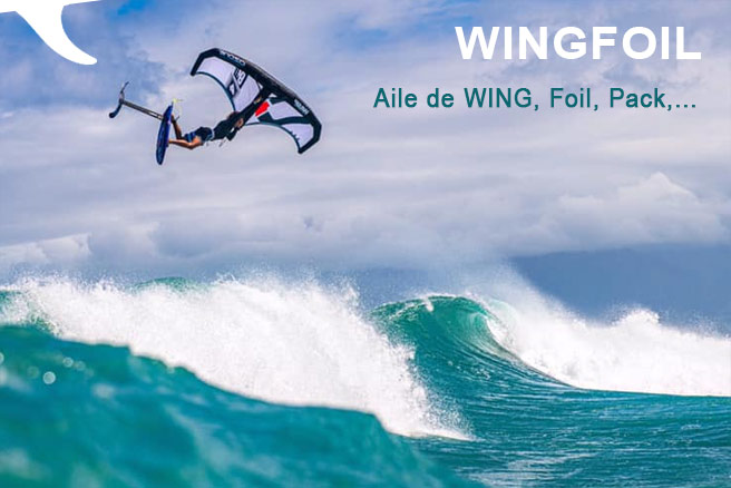 wingfoil, duotone, eleveight hb surkite, aile, planche foil