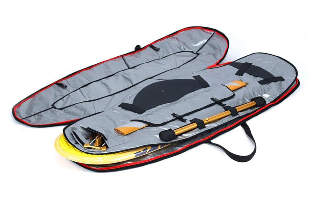 Housse PROLIMIT KITE BOARD BAG FOIL est offerte