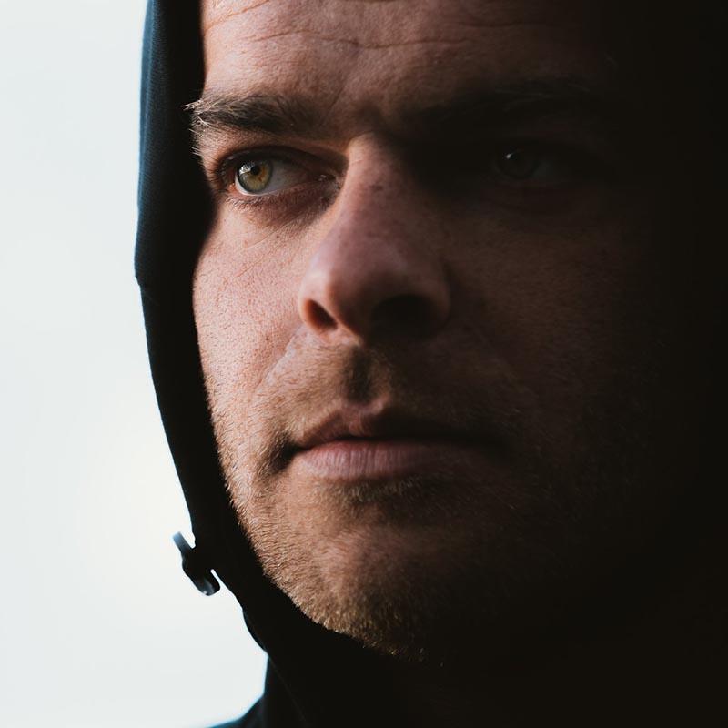 Nick Jacobsen le team manager -kitesurf- North Kiteboarding