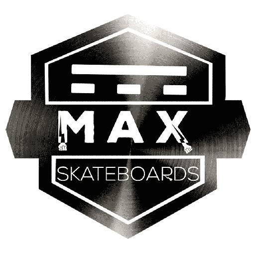 Max Skateboards