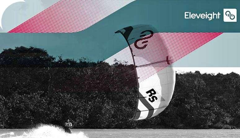 La nouvelle gamme d'Eleveight Kites pour 2021/2022 se dévoile progressivement, voici les premières infos