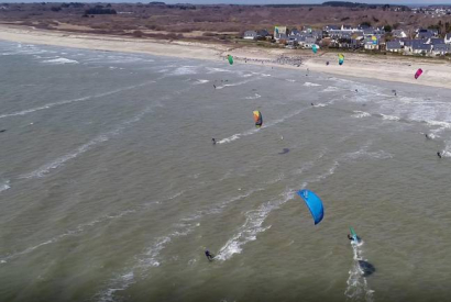 GlissEvolution Down Wind 2018 : Une belle aventure !