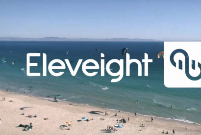 Vidéo Dealer meeting Eleveight Kites 2020