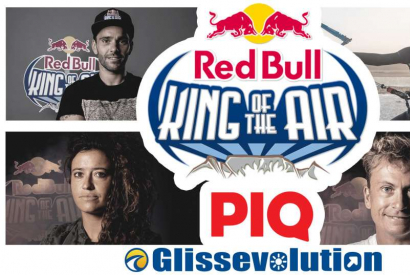 Un PIQ à gagner pour le King of the Air 2020