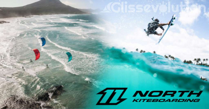 North Kiteboarding 2021