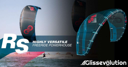 Eleveight kites 2021/2022, nouvelle gamme !